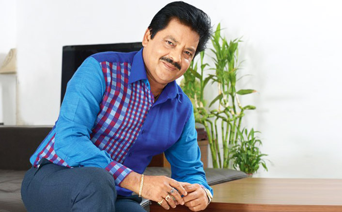 Udit Narayan Receives Death Threats; Currently Under Police Protection