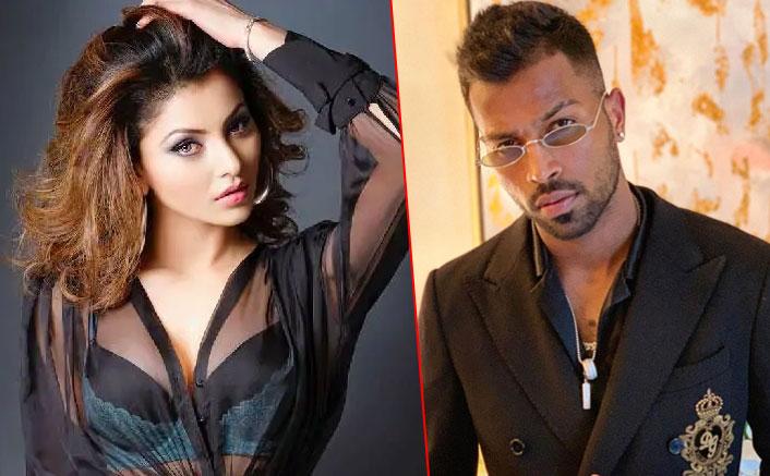 """Urvashi Rautela Bashes YouTube Media For Spreading Affair Rumours With Hardik Pandya: """"I Have A Family To Answer"""""""