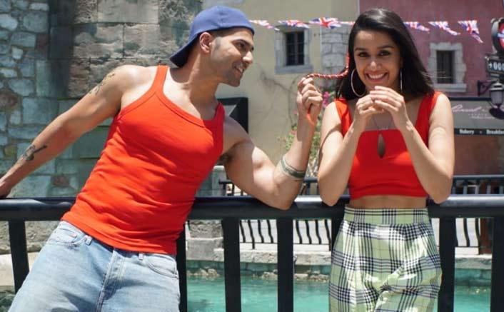 Varun Dhawan and Shraddha Kapoor starrer Street Dancer 3D goes global!