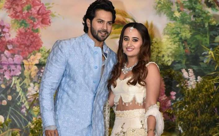 Varun Dhawan-Natasha Dalal's Wedding Postponed Again? Courtesy: Coolie No.1 Remake