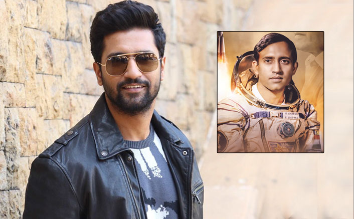 Saare Jahan Se Achcha: Not Shah Rukh Khan, Not Ranbir Kapoor, Now Not Even Vicky Kaushal; The Actor REVEALS Himself
