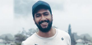 Vicky Kaushal Wants To Now Explore THIS Genre Of Film!
