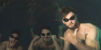 VIDEO: Avengers: Endgame's Thor AKA Chris Hemsworth Exercises Underwater & It's Scary But INSPIRING!
