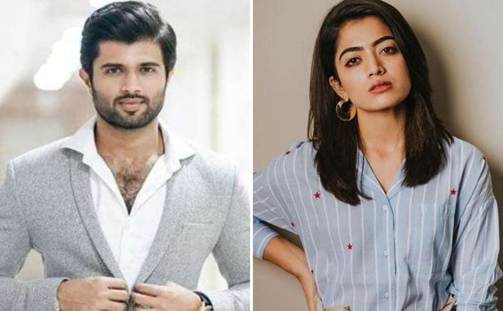 Vijay Devarakonda Defends Rashmika Mandanna As She Calls It A Quit