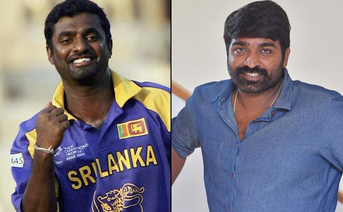 Vijay Sethupathi To Play Muttiah Muralitharan In His Biopic; Cricketer Reacts To The Same