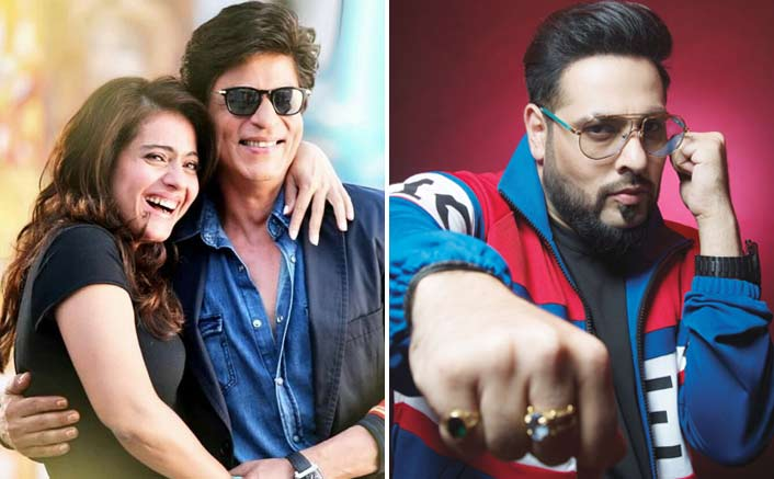 Badshah Wants To Work With The 'Dream Team' Of Shah Rukh Khan, Kajol & Karan Johar