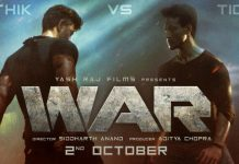 War Teaser: Hrithik Roshan Or Tiger Shroff? Netizens Pick Their Choice