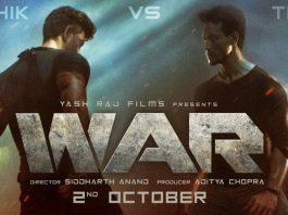 War Teaser: Hrithik Roshan Or Tiger Shroff? Netizens Pick Their Choice