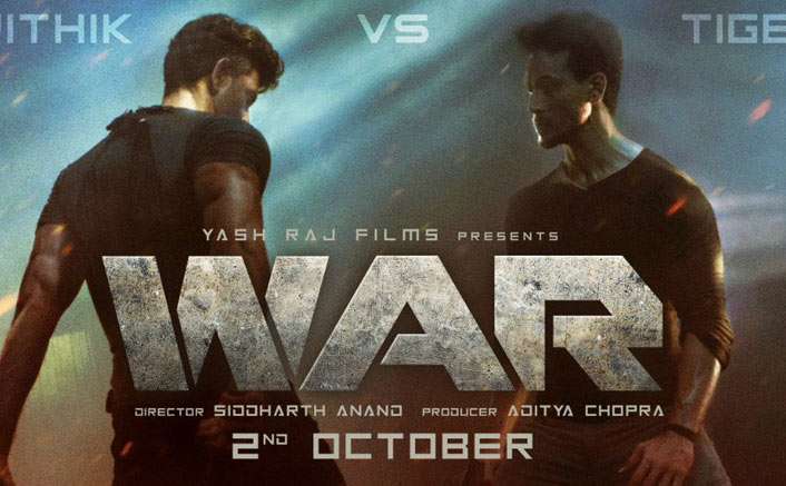 War Teaser On 'How's The Hype?': BLOCKBUSTER Or Lacklustre?
