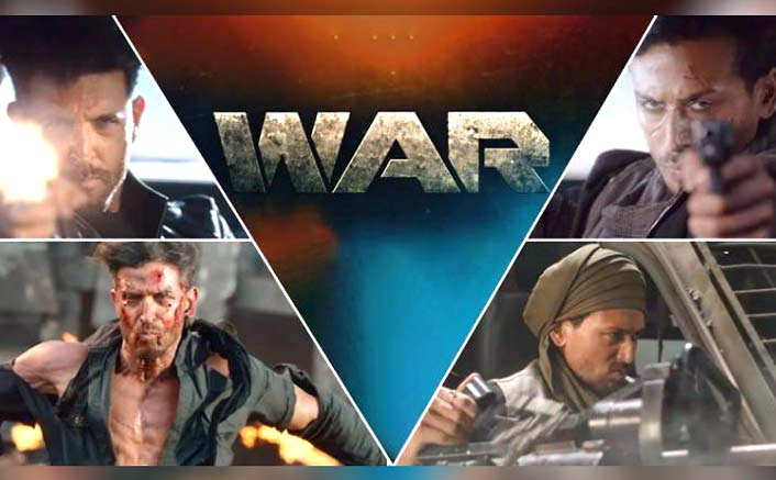 War: This Hrithik Roshan-Tiger Shroff Starrer Ropes In International Professionals To Design World Class Action