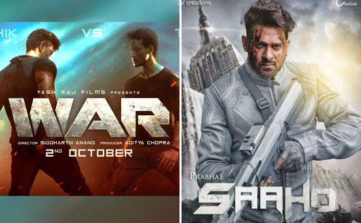 War VS Saaho: Prabhas' Style Or Hrithik Roshan & Tiger Shroff's Otherworldly Suave? VOTE NOW!
