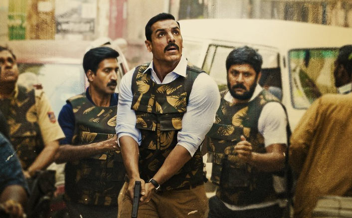 Batla House Box Office Advance Booking: John Abraham Starrer Still Warming Up