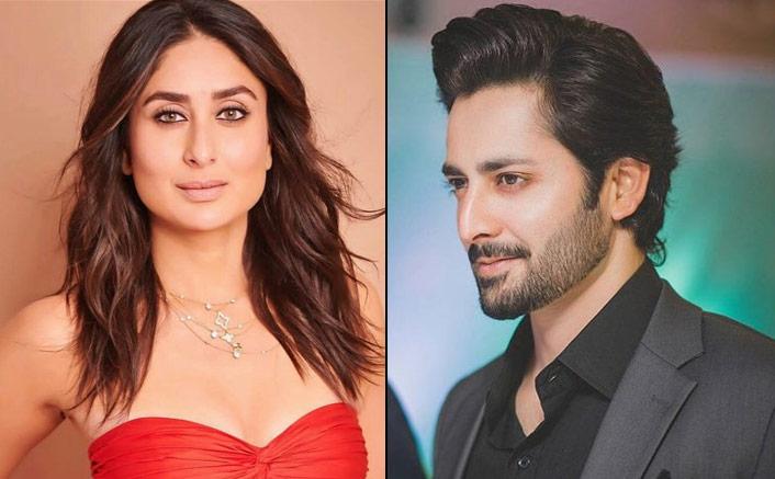 Was offered role opposite Kareena Kapoor: Danish Tamoor