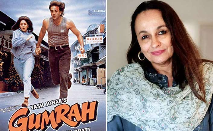 When Soni Razdan Was Pregnant With Alia Bhatt & Smoked 'So Many Cigarettes'
