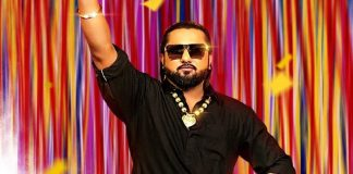 """We have 250 people from the crew working on this song"", shares Yo Yo Honey Singh on 'Bhangra Hip Hop'"