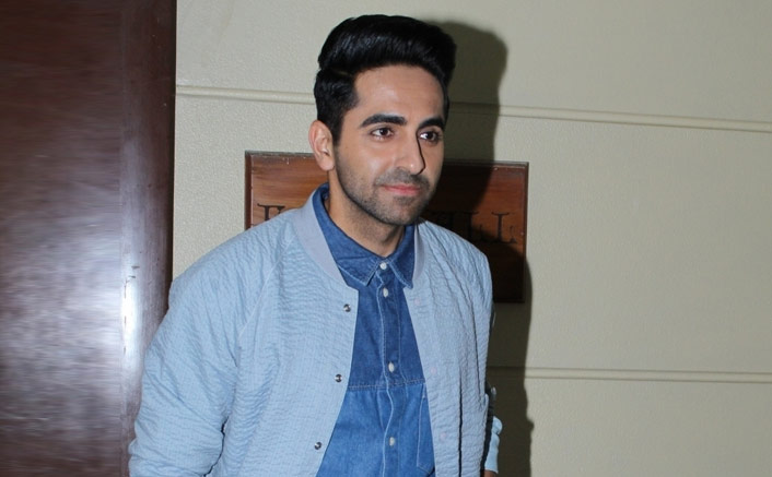 We need commercial films on gay rights: Ayushmann