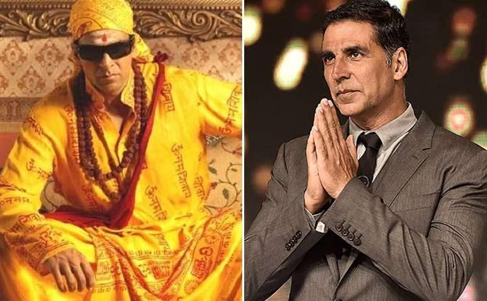 WHAT? Akshay Kumar Could Finally Be A Part Of Bhool Bhulaiyaa 2