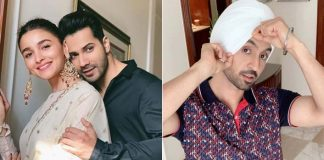 When Alia Bhatt & Varun Dhawan Placed Their Bets On Diljit Dosanjh!