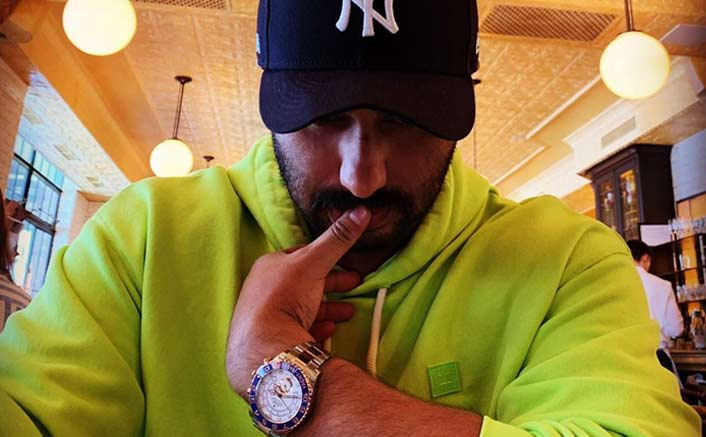 Arjun Kapoor Flaunts An Expensive Watch! How Many Zeroes Could You Add After 2 To Your Guess?