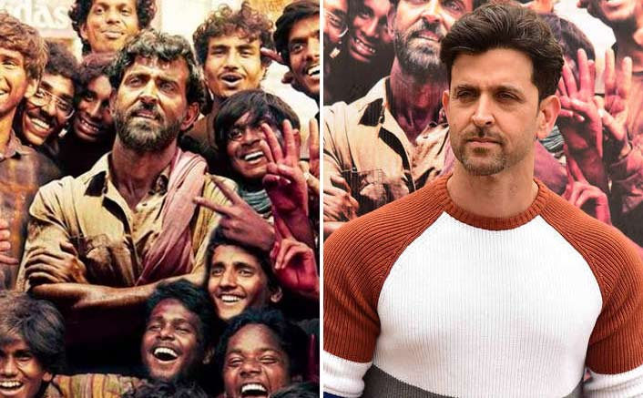 VIDEO: When Hrithik Roshan LEARNED Lessons From His Class Of Super 30!