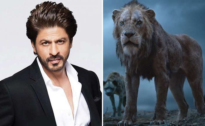The Lion King: Aryan Khan's This Act Led Shah Rukh Khan To Redub An Entire Scene!