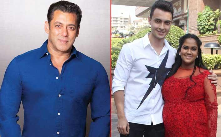 Salman Khan's Sister Arpita Khan To Have 2nd Child With Hubby Aayush Sharma?