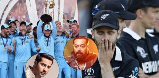 World Cup 2019: Varun Dhawan & Others React On Eng Vs NZ Final! Anurag Kashyap Hits Out At ICC Rules