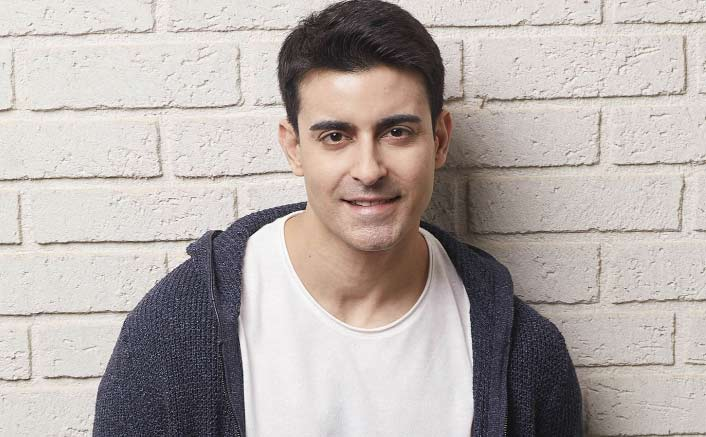 Would love to do a web series: Gautam Rode