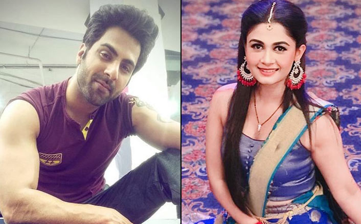 Yeh Hai Mohabbatein Actor Ribbhu Mehra Roped In For Kumkum Bhagya
