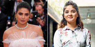 Zaira Wasim Distance Herself From The Promotions Of Priyanka Chopra's The Sky Is Pink!