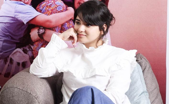 """Zaira Wasim Feels Praises From Fans Creating Hinderance With Her Imam, Says """"Pray That Allah Overlooks My Shortcomings"""""""