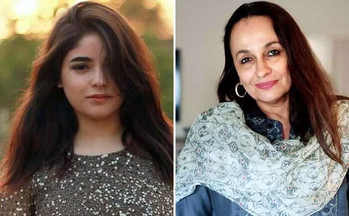 Zaira Wasim Row: Alia Bhatt's Mother & Actress Soni Razdan Reacts To Dangal Star Quitting Bollywood