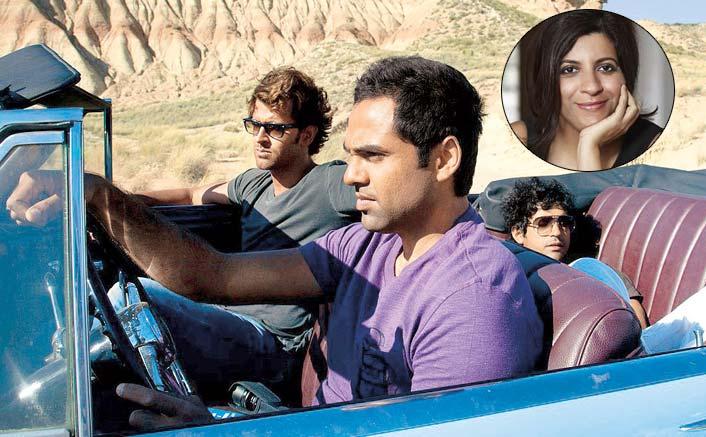 Zoya Akhtar's Zindagi Na Milegi Dobara, the classic movie that gave us goals celebrates eight years today!