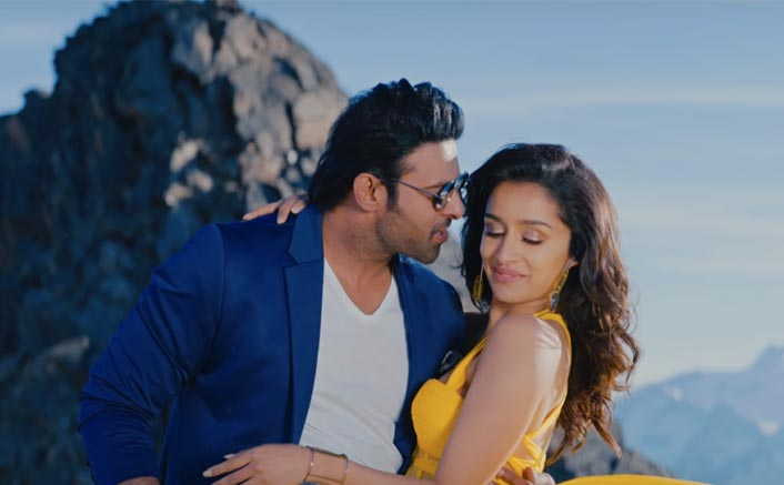 Saaho Box Office Advance Booking Day 4: South India Carries The Film Forward