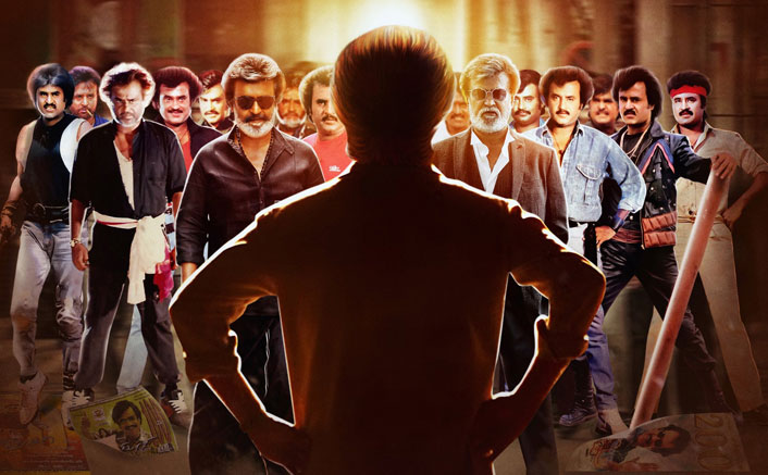 #44YrsOfUnmatchableRAJINISM: Rajinikanth Completes 44 Years In The Film Industry; Fans Go Gaga Praising The Thalaivar