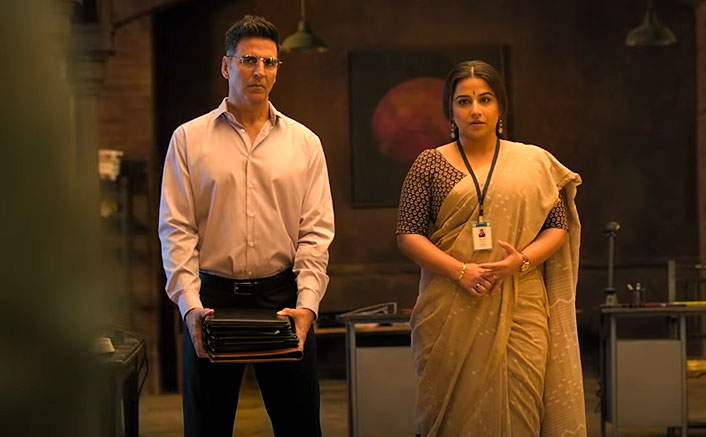 Mission Mangal Box Office Day 5 Advance Booking:  Akshay Kumar & Vidya Balan's Film Takes Off To A Good Start On Monday!