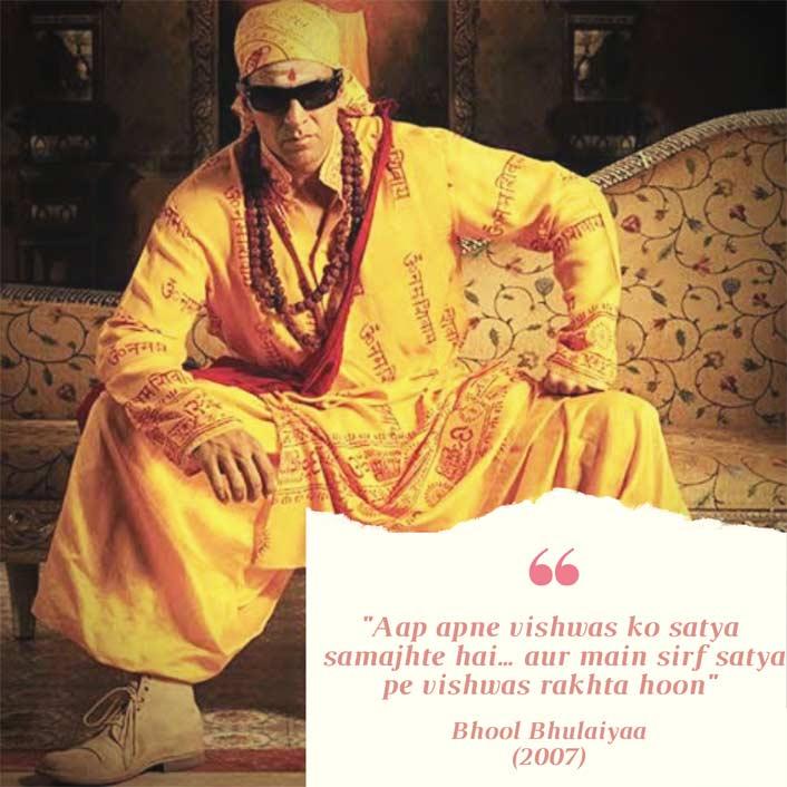 #MondayMotivation: Before Kartik Aaryan Takes The Ground, Let's Remember How Akshay Kumar Inspired Us!