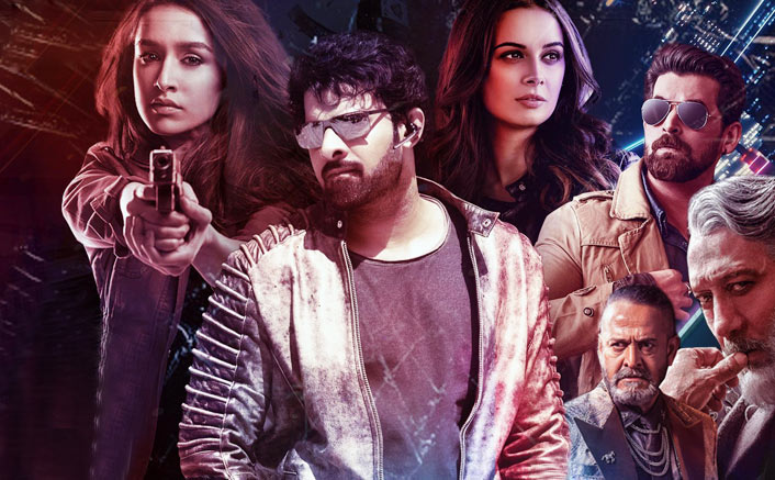 Saaho Review (Box Office): All That Glitters Is Not Gold & Won't Be Sold!