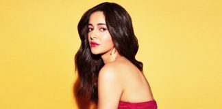 A prestigious college invites Ananya Panday to speak about So Positive, actress receives immense response