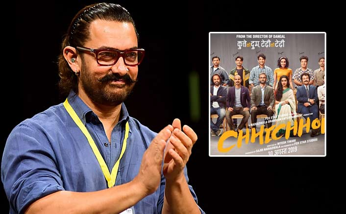 Aamir Khan is keen to watch 'Chhichhore'