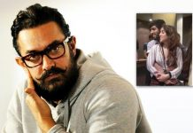 Aamir's daughter posts pic with boyfriend; draws concern of fans
