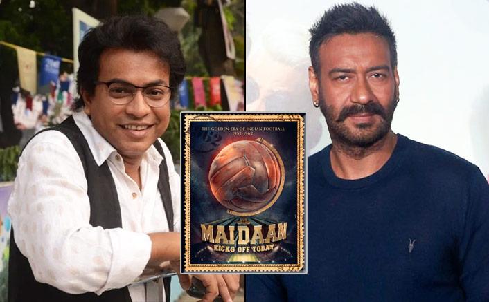 Ace Bengali actor Rudranil debuts in Ajay Devgn-starrer 'Maidaan'