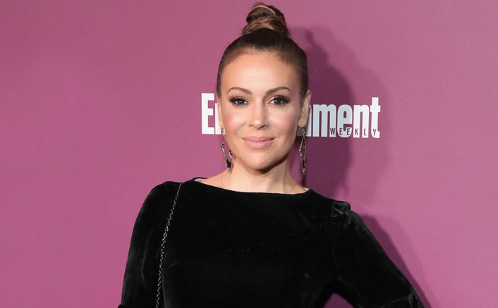 Alyssa Milano Had Two Abortions In 1993 & She Has No Regrets About It