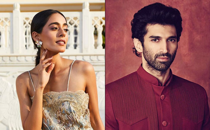 Aditya Roy Kapur To Exchange Ring With Supermodel Diva Dhawan?