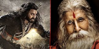 After Baahubali, Sye Raa Narsimha Reddy Is All Set To Be The Next Biggest Blockbuster Of India