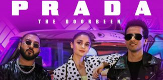 After Doorbeen's Lamberghini, Here Comes Alia Bhatt's Prada & It'll Definitely Remind You Of Mumtaz's 'Koi Sehri Babu Dil Lehri Babu'