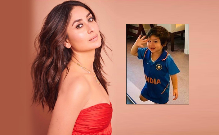 After Growing Up Media's Favourite Star Kid Taimur Ali Khan To Pursue His Career In Cricket?