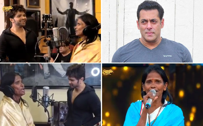 Dabangg 3: Post A Song With Himesh Reshammiya, Ranu Mondal To Be A Part Of Salman Khan Starrer?