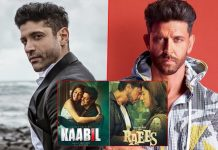After Raees VS Kaabil In 2017, It's Hrithik Roshan Vs Farhan Akhtar Yet Again!