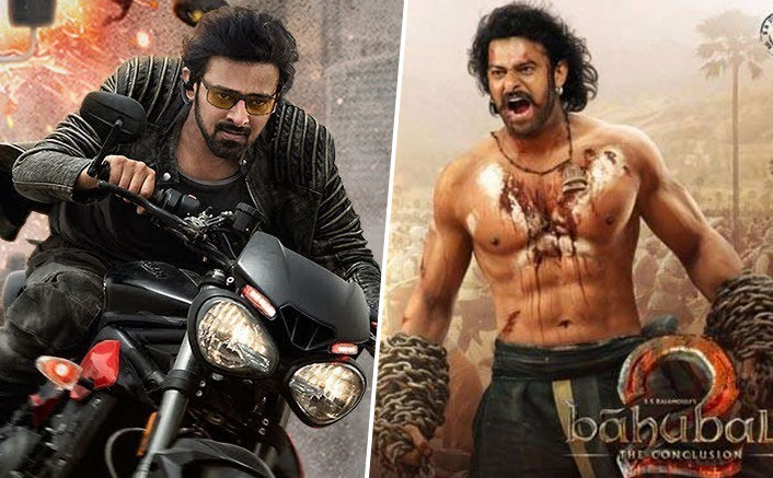 After the success of Baahubali, THIS is what drove Prabhas to take up the Magnum opus 'Saaho'